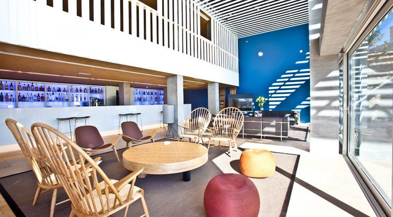 lobbybar hotel od port portals mallorca