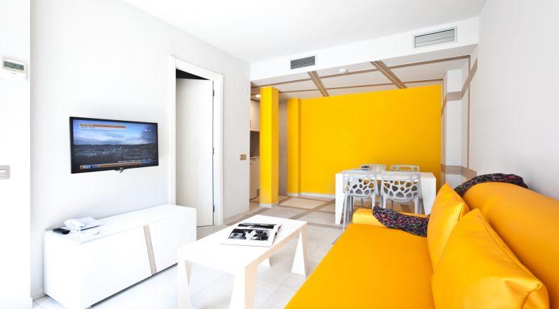 Apartamento en Hotel Ryans Ibiza