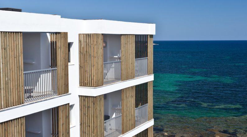 Balcones Apartamentos hotel ryans ibiza
