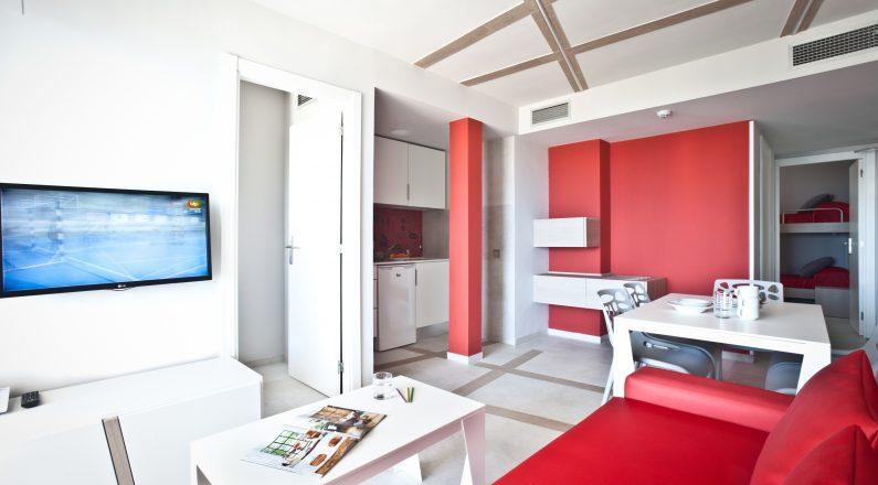 Apartmentos Hotel Ryans Ibiza