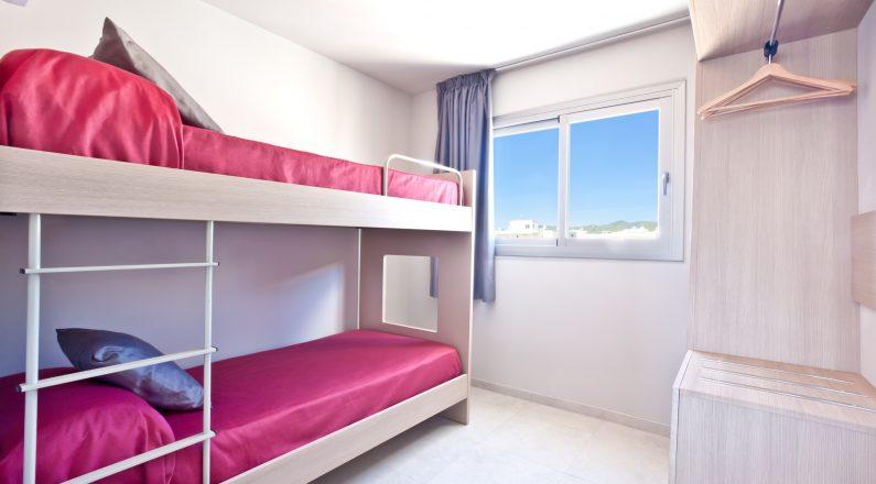 Habitación Hotel Ryans Ibiza