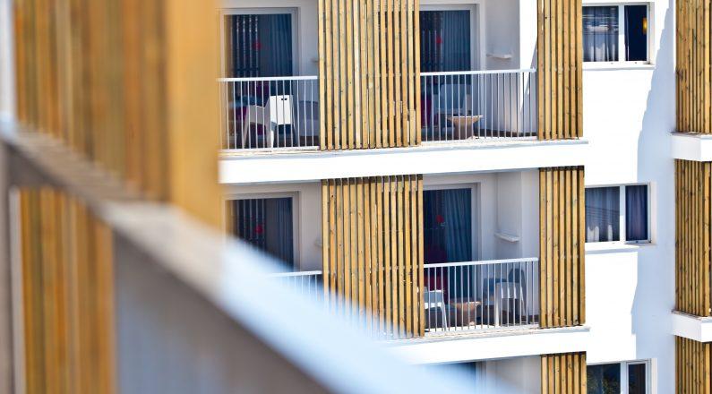 Balcones Apartmentos Hotel Ryans Ibiza