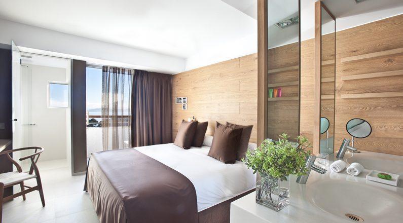 Habitación room deluxe Hotel OD Port Portals