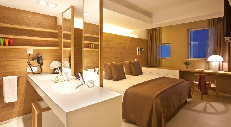 room junior suite hotel OD Port Portals