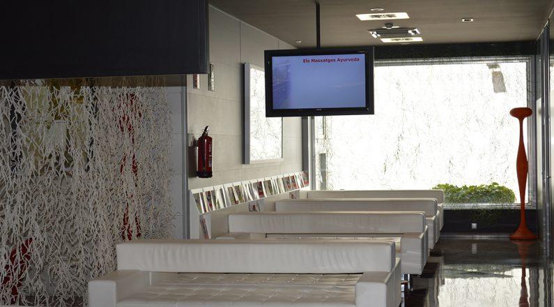 Centro médico Avantmedic Lleida