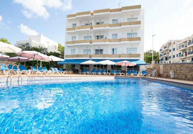 hotel sol bahía de ibiza