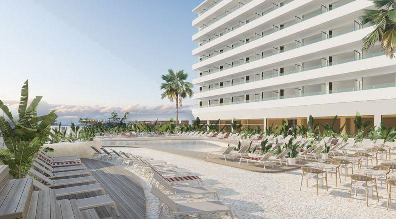 pool hotel fergus tobago