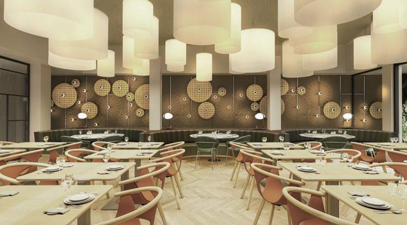 restaurante hotel mallorca